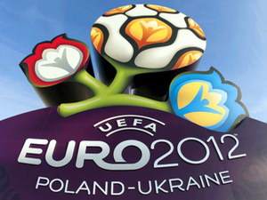 Евро-2012 в Украине