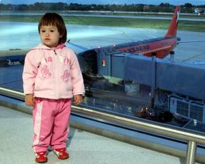 Как подготовить ребенка к путешествию