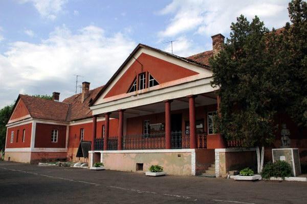 Исторический музей в Берегово