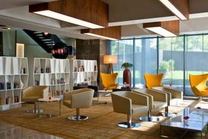 Radisson Blu Hotel Istanbul 5*