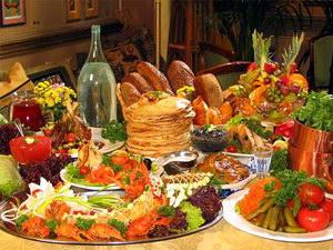 потребление алкоголя в российских ресторанах