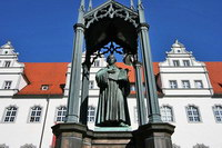Реформация, Германия и Швейцария