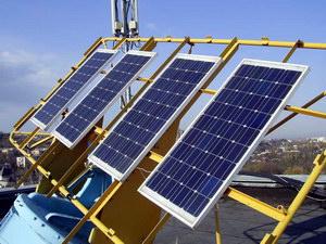 использование солнечной энергии в туристической индустрии