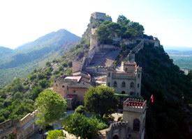 Замок Кастийо Майор