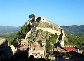 Замок Кастийо Менор