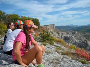 мотивация в туристской деятельности