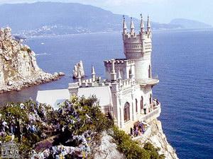 Крым становится курортом нищих