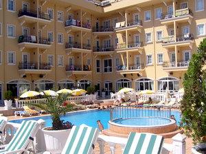 Методические основы имиджбилдинга гостиничного предприятия