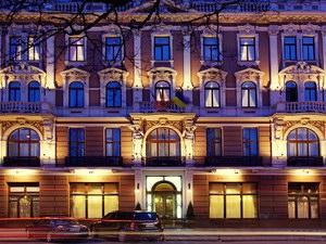 управление имиджбилдингом гостиничного предприятия