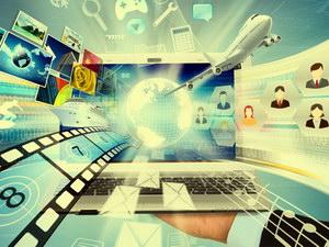 Интернет как посредник в продвижении туристического продукта