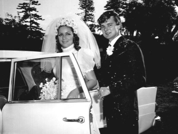 История свадебного туризма и свадебных путешествий