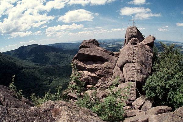 Йизерские горы