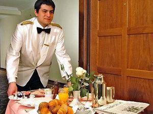 Управление системой качества услуг в гостиничном бизнесе