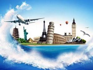 Экономические показатели вклада туристической отрасли в экономику региона
