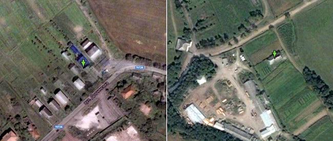 Самые известные дома с привидениями Закарпатья (в селах Драчино и Керецки Свалявского района)
