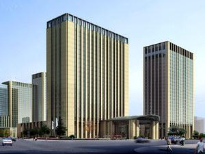 Развитие международных гостиничных сетей