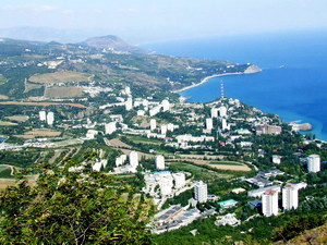 Автономная Республика Крым