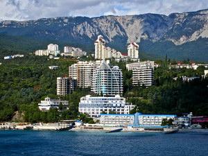 проблемы эффективного управления туристско-рекреационным комплексом городов-курортов