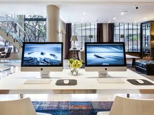 продвижение гостиничного предприятия в Интернете