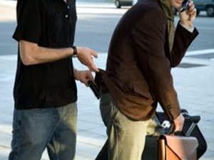 как избежать кражи при поездках за границу