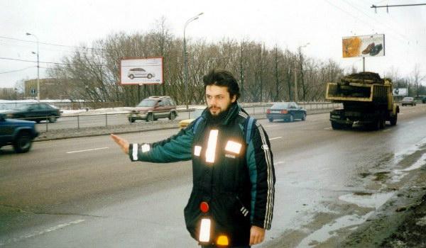 светоотражающие полосы