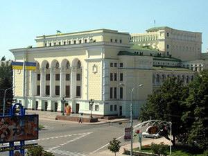 Донецкий национальный академический театр оперы и балета