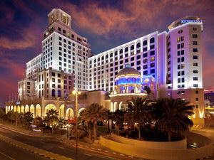 Влияние процессов глобализации на формирование стоимости гостиничного бизнеса