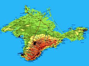 Ориентация регионального развития