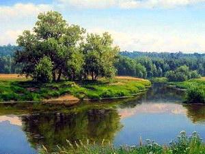 Белорусское Полесье