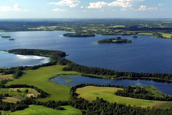 Национальный парк «Нарочанский»
