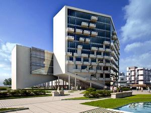 Управление инвестиционной деятельностью в сфере коммерческой недвижимости на примере гостиничных комплексов