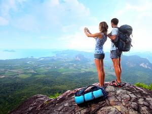 Туризм как освоение пространства-времени