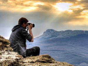 фотография в туризме