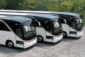 туристические перевозки: надежно и безопасно