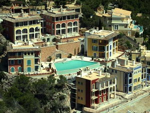курортная недвижимость на Майорке (Мальорке)