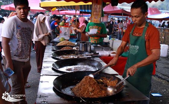 Месяц Рамадан в Малайзии