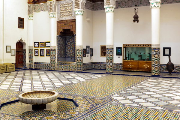 Музей Дар-Си-Саид