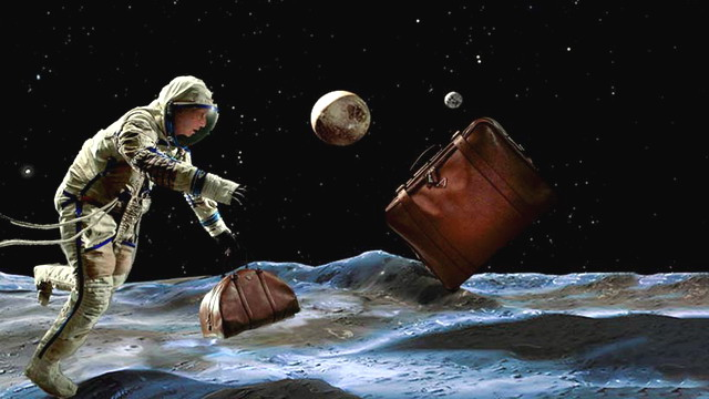 Космос для туристов