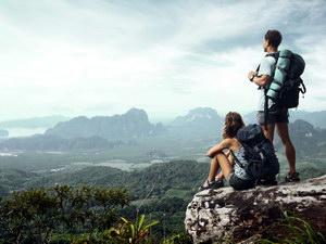 Портрет туриста нового поколения