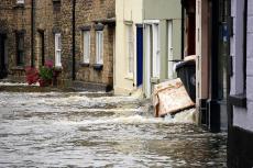Надо заметить, что и прошлый год для Европы был сплошным стихийным бедствием