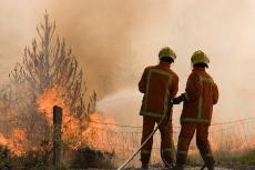 В 2007 году мир пережил 142 природных и 193 техногенных катастрофы