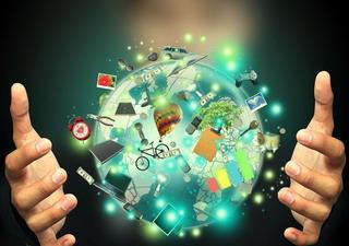 информационные технологии в туристском бизнесе