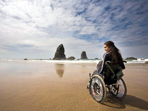 туризм для людей с ограниченными возможностями