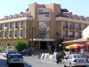 Тенденции развития современного гостиничного хозяйства