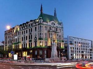 гостиничное хозяйство в России