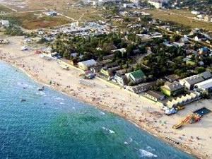Инвестиционная привлекательность приморских сёл Крыма