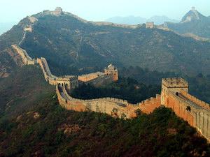 Тенденции развития международного туристического рынка и особенности въездного туризма в Китае