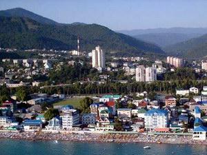 Недвижимость на курортах Краснодарского края: дачные поселки бизнес-класса