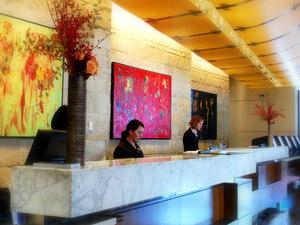 Процесс подбора персонала в сфере гостиничных услуг