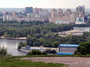 Туристический бизнес в Украине